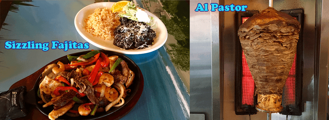Mexican food Canyon Country | Las Delicias | Check out our varied menu