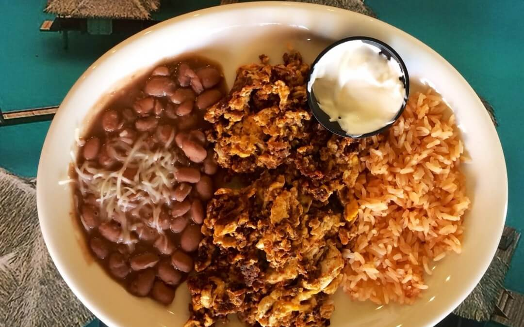 Burritos Canyon Country | Las Delicias | Mexican food