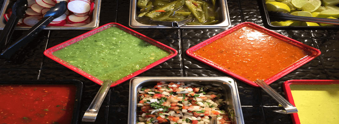 Mexican Food SCV | Many items to choose from| Las Delicias Golden Valley