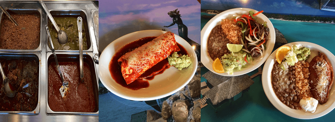 Mexican Food SCV |Tacos, Burritos, Fajitas and More!| Las Delicias Golden Valley