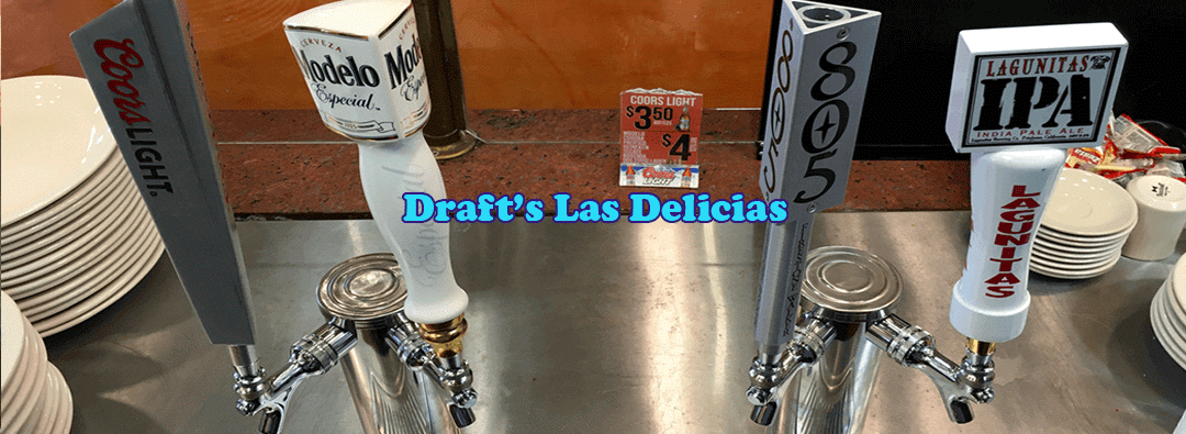 Great Mexican food Canyon Country | Las Delicias | Stop in and try us out!