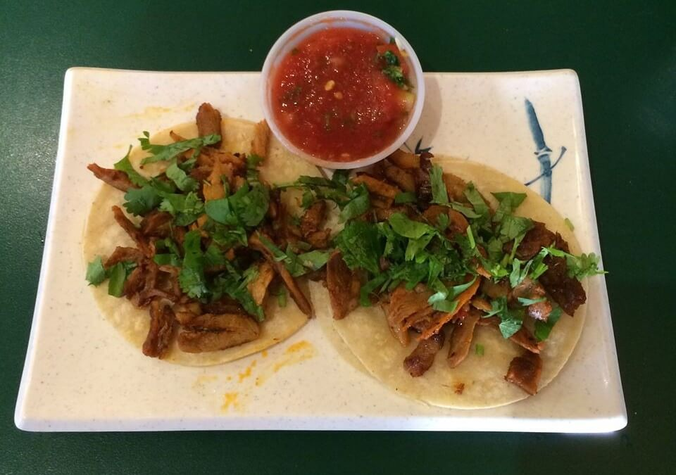 Authentic Mexican food Canyon Country | Las Delicias | Stop in and try our tacos!