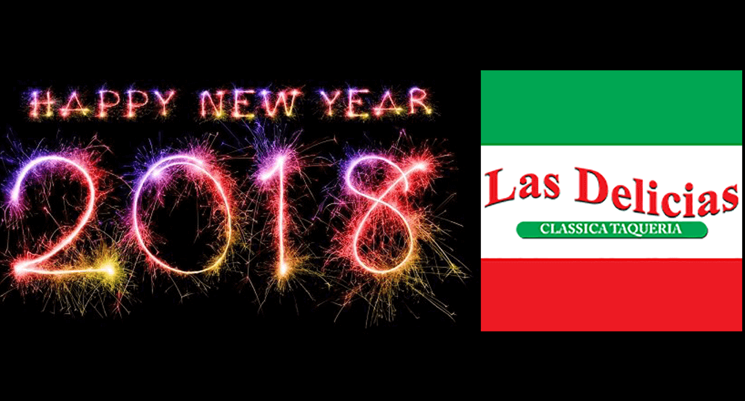 Happy New Years – Las Delicias Golden Valley
