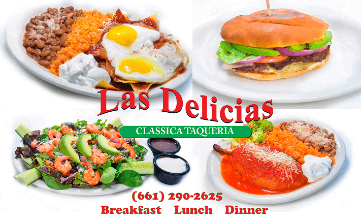 Las Delicias Classica Taqueria – Golden Valley – Best Breakfast – Lunch – Dinner
