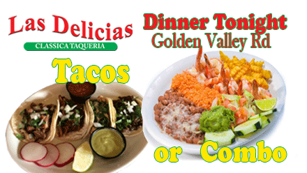 Leave the Cooking to Us Tonight! Stop By for a Delicious Dinner! | Las Delicias