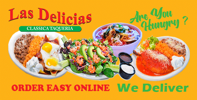 Are You Hungry? Best Mex in SCV