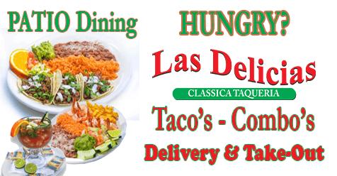 Hungry? Mexican Restaurant Santa Clarita | Golden Valley Road