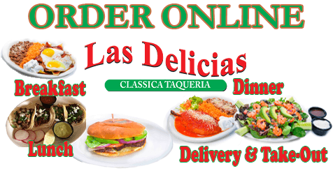 You'll Never Go Wrong – Always Fresh | Las Delicias Golden Valley Road