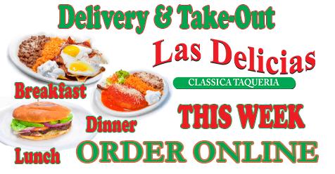 This Week in SCV | Las Delicias Golden Valley Road